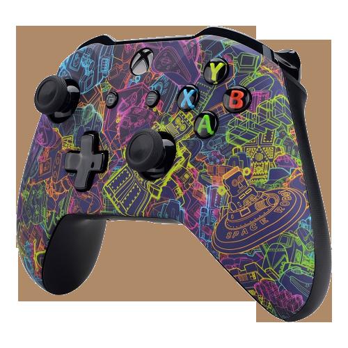 galaxy-xbox-controller
